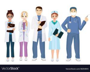 empleo a médicos